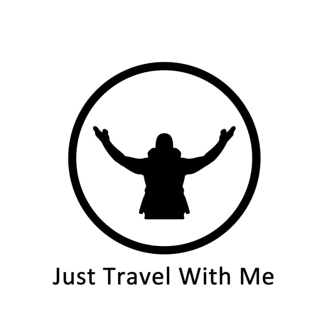 just travel with me