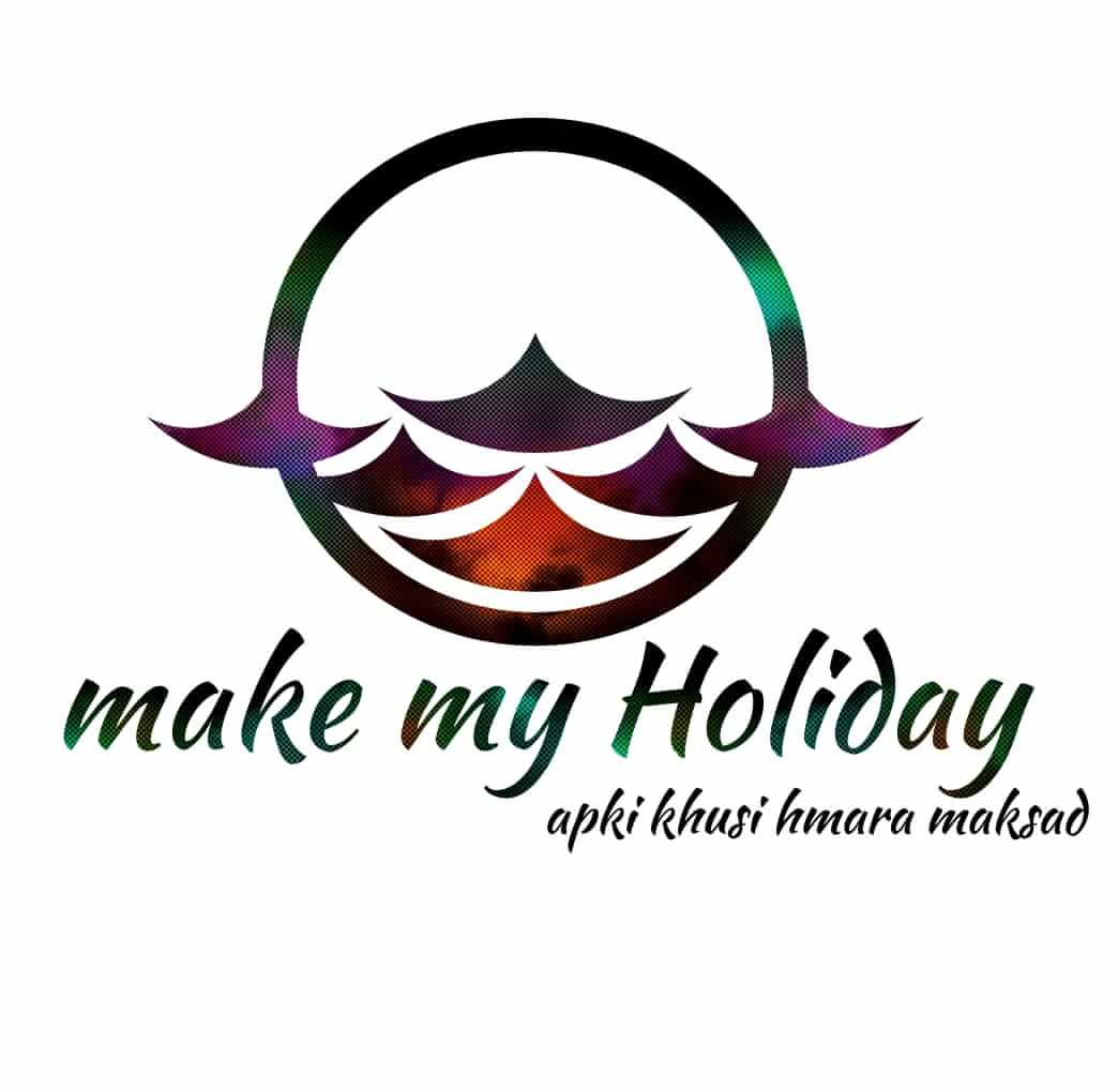Make my holiday tour & travel