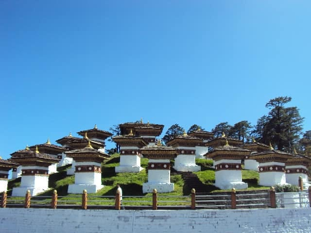 BHUTAN (7 Night / 8 Days)