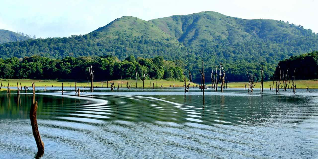 Exotic Kerala- 6 Nights 07 Days